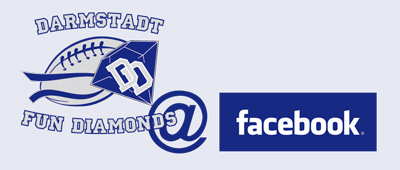 Button dfd Facebook